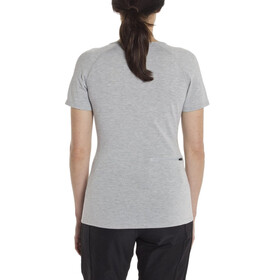 Giro Mobility T-Shirt Dames V-Neck grijs